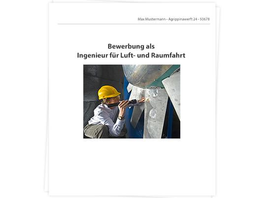 Ingenieurswesen Bewerbung Tipps Zu Anschreiben Und