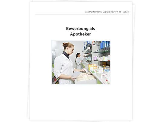 Groß Apotheker Lebenslauf Ideen - Bilder für das Lebenslauf ...