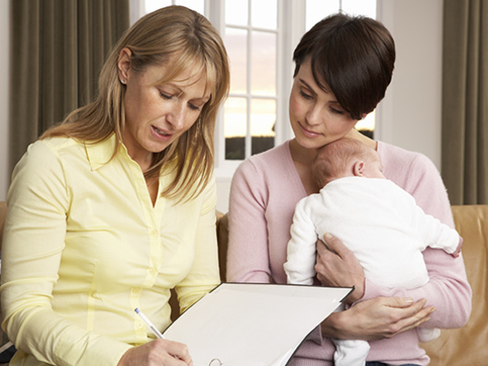 Roles and Responsibilities of Midwives