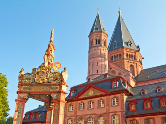 Jobs in Mainz