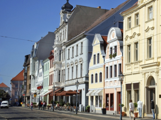 Jobs in Cottbus