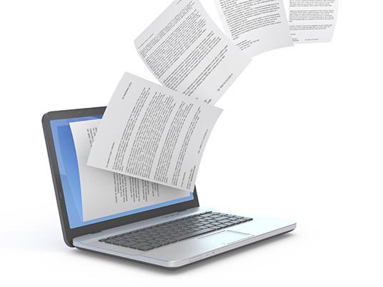 E-Mail-Bewerbung-Anschreiben – Richtiges Anschreiben Bei Email
