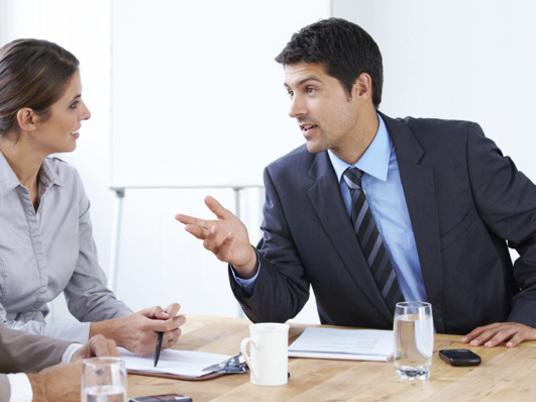 Rechtspfleger Als Beruf - Infos Zur Arbeit In Der Justiz