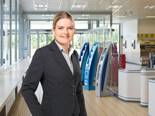 Regionalverkaufsleiter als Beruf - Infos zur Arbeit in der