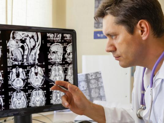 Facharzt für Radiologie als Beruf - Infos zur Arbeit in der Medizin