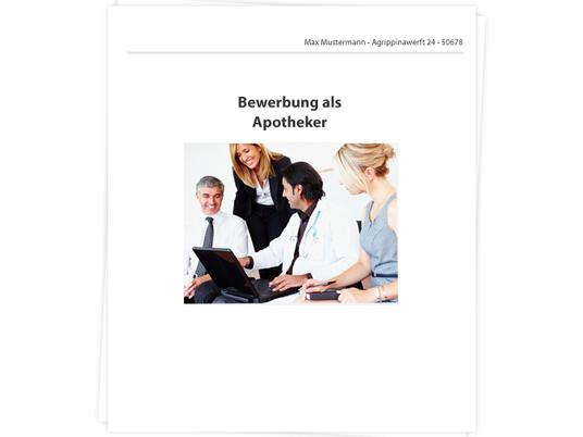Medical Advisor Bewerbung - Tipps zu Anschreiben, Lebenslauf und ...