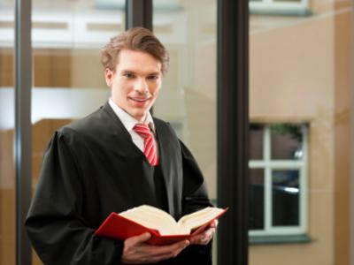 Rechtswissenschaften Berufe