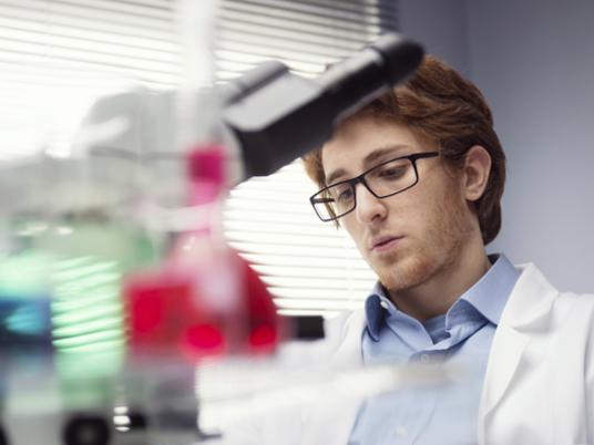 Immunologe als Beruf - Infos zur Arbeit im Biologie