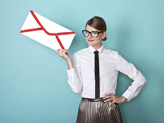 Bewerbung Per E Mail Die Perfekte E Mail Bewerbung Schreiben