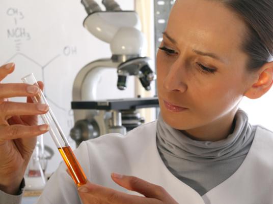 Biochemiker als Beruf - Infos zur Arbeit in der Biochemie