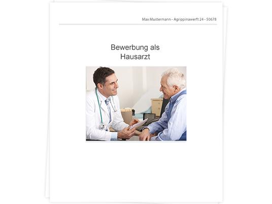 Hausarzt Bewerbung Tipps Zu Anschreiben Lebenslauf Und
