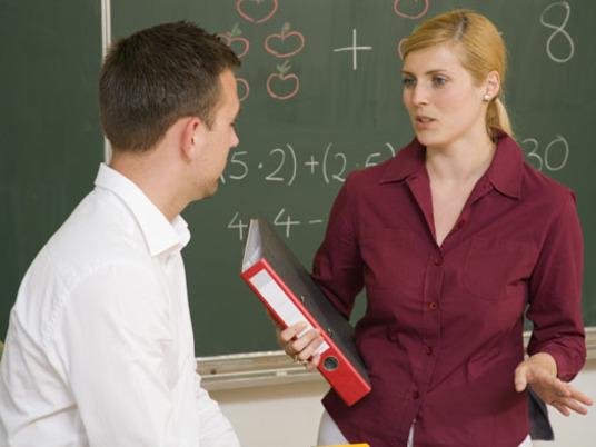 was muss man studieren um lehrer zu werden