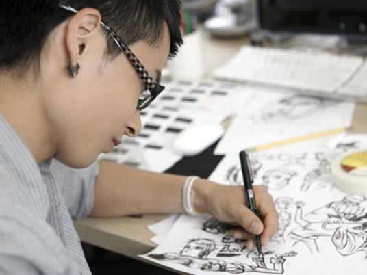 Grafikdesigner als beruf infos zur arbeit im design for Mobeldesigner ausbildung