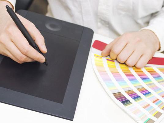 grafikdesigner als beruf infos zur arbeit im design. Black Bedroom Furniture Sets. Home Design Ideas