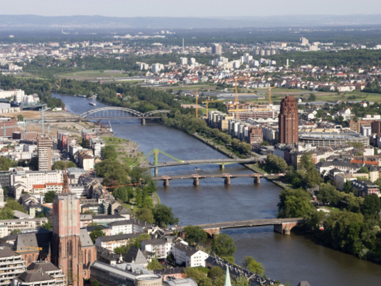 Jobs in Offenbach am Main
